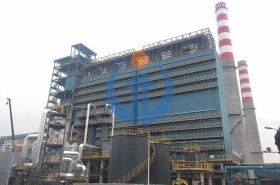 煙氣脫硫脫硝工程張家港聯峰鋼鐵450平米燒結機脫硫煙氣制酸裝置