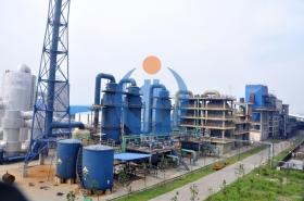 秦皇島硫酸設備工程