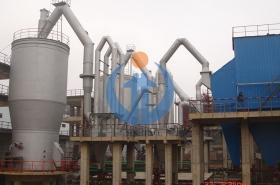 硫酸設備西昌太和鐵礦3萬噸鈷、2萬噸銅精礦、10萬噸硫鐵礦聯合制酸全套項目