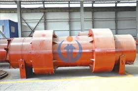 怎樣做好對硫酸霧廢氣凈化塔設備的日常維護工作?