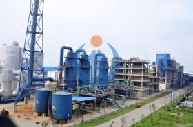 山東硫鐵礦制酸硫酸設備