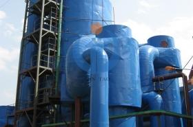 高效玻璃鋼電除霧器設備